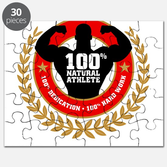 Natural Athlete Puzzle