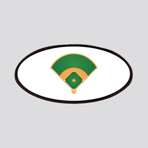 Baseball Diamond Patch