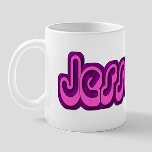 Jesse Mug