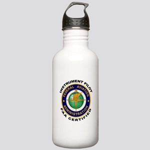 Instrument Pilot Stainless Water Bottle 1.0L