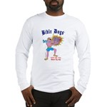 BIBLE DOGS (Animals) Long Sleeve T-Shirt