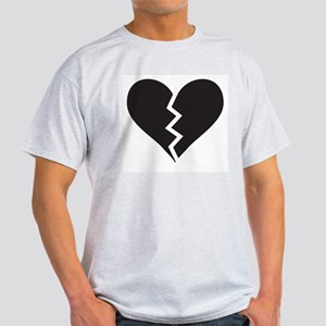 it hearts! Ash Grey T-Shirt