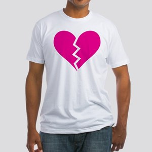 it hearts! Fitted T-Shirt