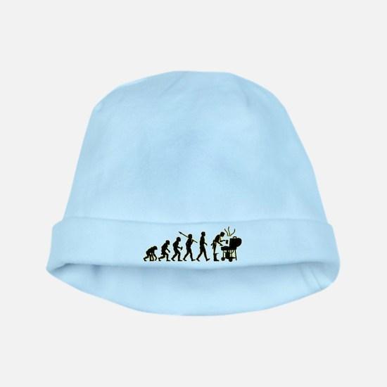 BBQ baby hat