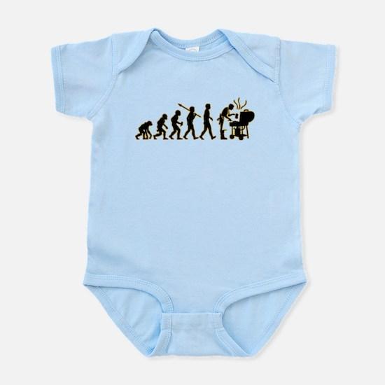 BBQ Infant Bodysuit