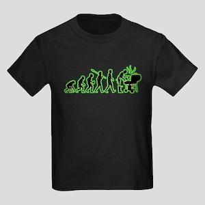 BBQ Kids Dark T-Shirt