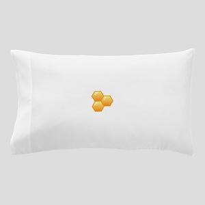 Hive Pillow Case