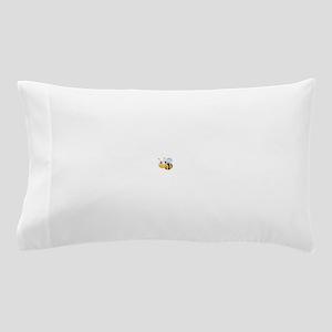 Bee Pillow Case