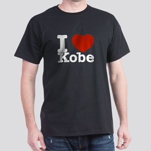 I Love Kobe Dark T-Shirt