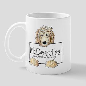Jordan McDoodles Mug