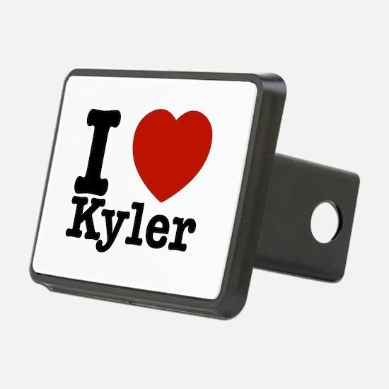 I Love Kyler Hitch Cover
