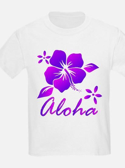 Aloha Kids T-Shirt