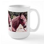 Coca-3 Images -Large Mug