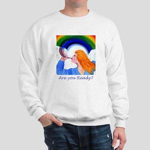 Christian designs Sweatshirt