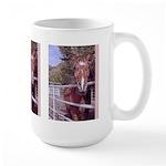 Rey #1 in Large Mug