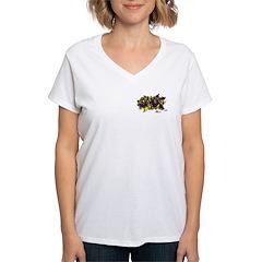 Salaf Graffiti Shirt