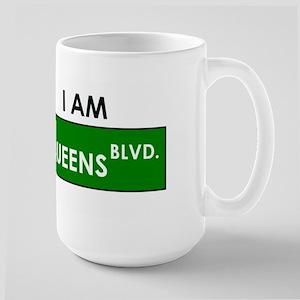 Queens Boulevard mug!