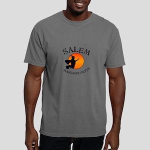 Salem_Witch Mens Comfort Colors Shirt
