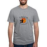 Salem_Witch Mens Tri-blend T-Shirt