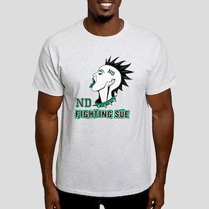 Men's Light UND Fighting Sue T-Shirt