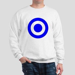 Zidane Tribute Target Sweatshirt