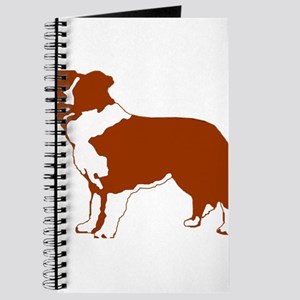 Red Border Collie Journal