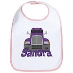 Trucker Sandra Bib