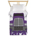 Trucker Sarah Twin Duvet