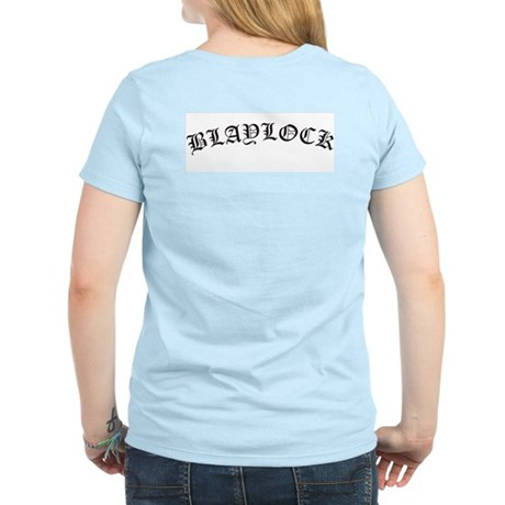 MINE Blaylock Women's Light T-Shirt