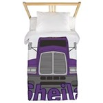 Trucker Sheila Twin Duvet