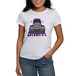 Trucker Sherri Women's T-Shirt