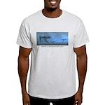 Cyberdrome Raptor Light T-Shirt