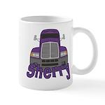 Trucker Sherry Mug
