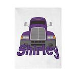 Trucker Shirley Twin Duvet