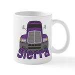 Trucker Sierra Mug