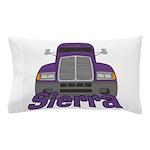Trucker Sierra Pillow Case