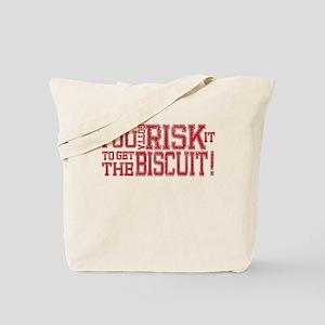 Risk it -- Tote Bag