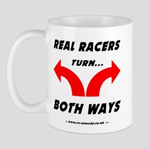 Real Racers Mug