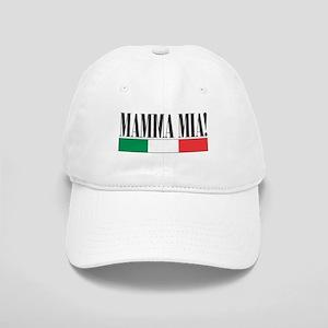 Mamma Mia! Cap