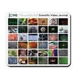 JoVE - Article Overview Mousepad