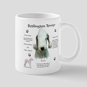 Bedlington 1 Mug