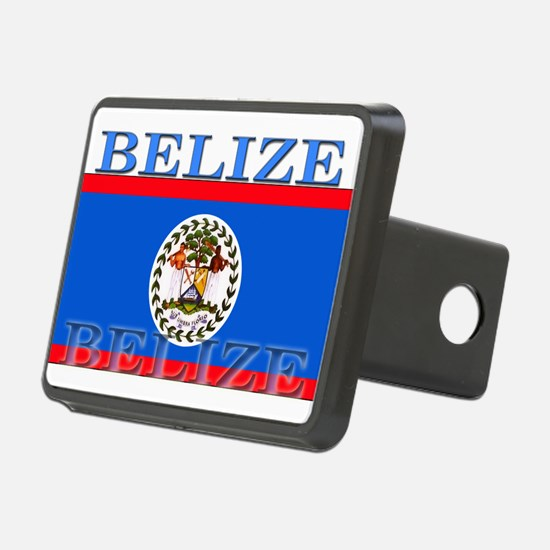 Belize.png Hitch Cover