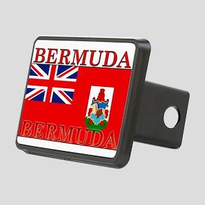 Bermuda Rectangular Hitch Cover