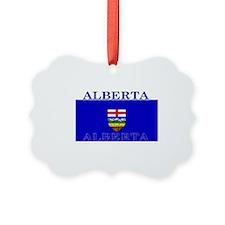 Alberta.jpg Picture Ornament