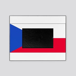 CzechRepublicblank Picture Frame