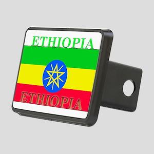 Ethiopia Rectangular Hitch Cover