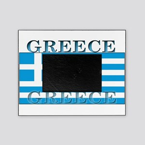 Greeceblack Picture Frame