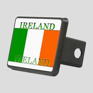 Ireland Rectangular Hitch Cover