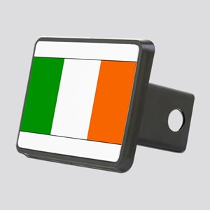 Irelandblank Rectangular Hitch Cover