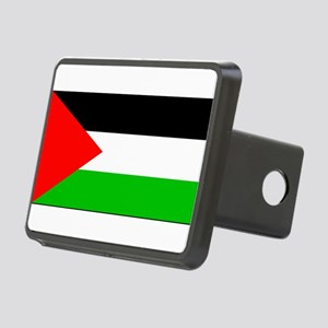 Palestineblank Rectangular Hitch Cover
